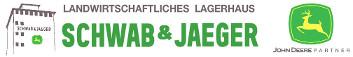 Schwab & Jaeger Logo